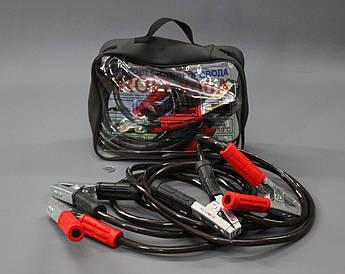 Провода для прикуривания PROFI 800 А - 3,0 м., стартовые пусковые провода для автомобиля
