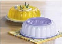 Форма Кольцо для холодных десертов и закусок,Тапервер