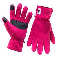 Перчатки флисовые NatureHike розовый NH23S016-T