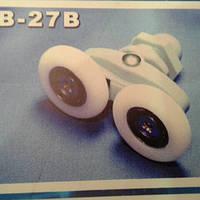 Ролик для душевой кабины B-27B