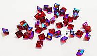 Камни Master Professional  1 шт красные хамелеоны кубики