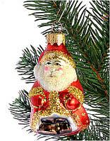 Дед Мороз  мален. Ф1