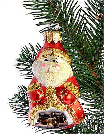 Дед Мороз  мален. Ф1, фото 2