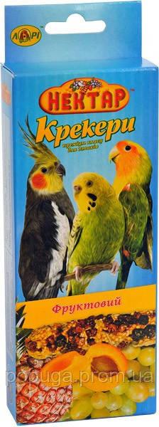 """Колоски для попугая """"Нектар"""""""