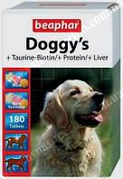 Качественные витамины для укрепления здоровья собак
