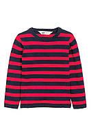 Вязанный джемпер  H&M для мальчика 104, 116 см
