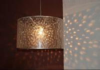 Подвесной светильник PRIDE Подвес текстильный