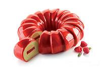 """Набор форм силиконовых """"Kit Red Tail"""" Silikomart (2000 мл)"""