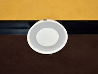 Потолочный светильник PRIDE R6245W