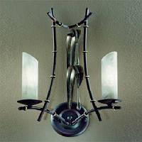 Настенный светильник БРА PRIDE CM58075W-2