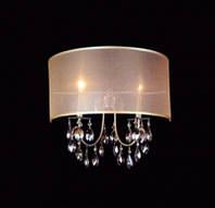 Настенный светильник БРА PRIDE 55061W14AB
