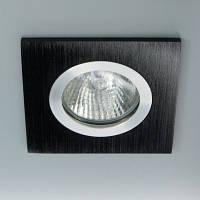 Точечный светильник PRIDE 7828 black