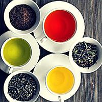 Ароматические вещества в чае!