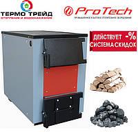 Котел ProTech (Протечь, Протех, Протек) ТТП - 25с D Luxe (Тайга)