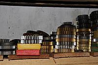 Долбяк дисковый М 2 Z50 кл А пос44 (СИЗ)