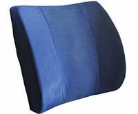 Ортопедическая подушка для спины ОП-О8