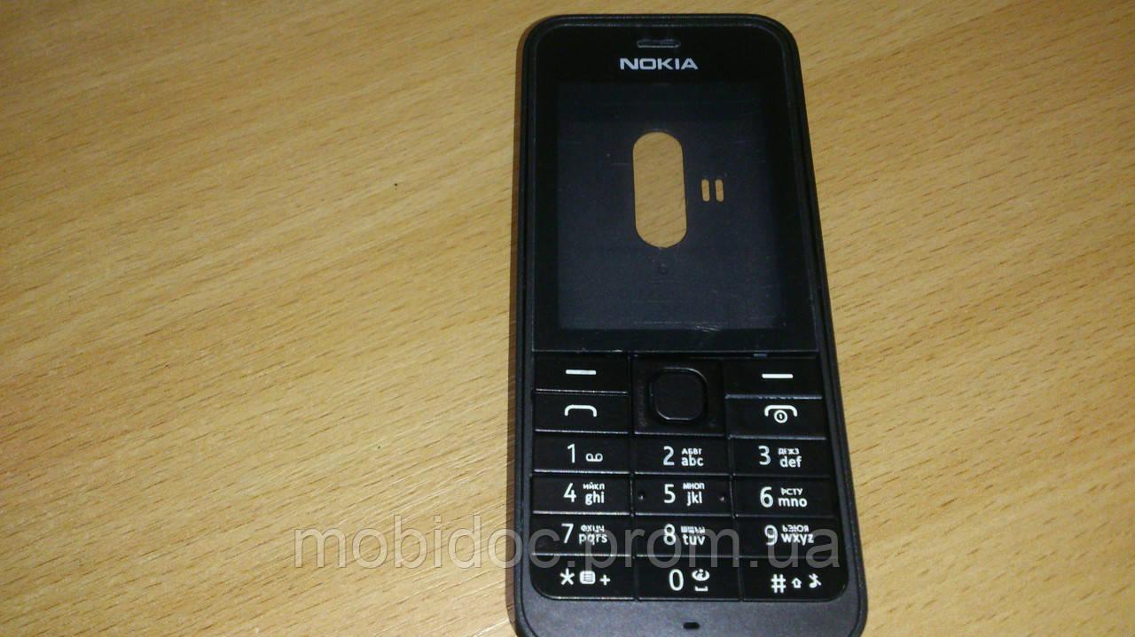 7eb8d35926b Корпус Nokia 220  RM969 - Интернет магазин