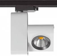 Трековый светильник PRIDE 7527-18w, фото 1