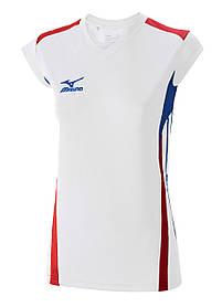 Футболка волейбольная Mizuno Premium Cap Sleeve (Women) V2GA6C20-01
