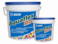 AQUAFLEX однокомпонентное гидроизоляционное покрытие на основе синтетических смол