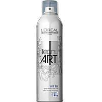 Лак для волос очень сильной фиксации - Air Fix Super Forte 5 (TecNiArt)