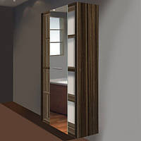 Пенал Duravit 2nd Floor 100 см, правый 2F9158R5959