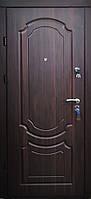 Металлические входные двери Редфорт Классика в квартиру Киев