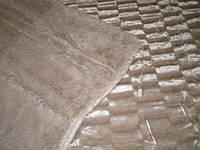 Покрывало-мех (Норк) на кровать евро размер 2.00 на 2.30