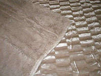 Покрывало-мех (Норк) на кровать евро размер 2.00 на 2.30, фото 1