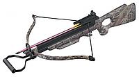 Арбалет Man Kung винтовочный рекурсивный -150A3TC