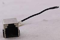 Разъем модемный коннектор 504T319001 SU для ноутбука Acer Extensa 5620 5220 (KPI27143)