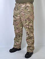 Штаны камуфляжные демисезонные Multicam