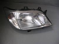 Фара Mercedes Sprinter с 2000 г. по 2003 г.