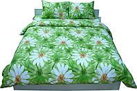 Постельное белье Руно бязь (845.114Г_GL-0500 Green)