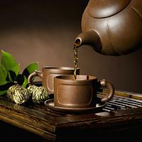 Еще одна статья о методах заваривания чая!