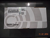 Колодки тормозные задние BMW 5 F10/F11 / X5 E70/F15 / X6 E71/F16