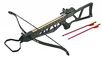 Рекурсивный арбалет с ложей винтовочного (bullpup) типа  Man Kung -120