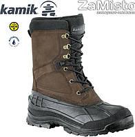 Ботинки зимние Kamik NATIONPLUS-MEN (WK0010)