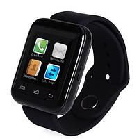 Умные часы Smart Watch U9 для Android и iOS. Черный. 3 цвета