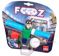 Набор для игры в футбол Foooz 30420-GL голубой