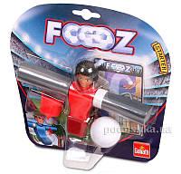 Набор для игры в футбол Foooz 30410-GL красный