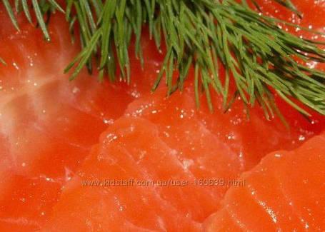 Филе  лосося охлажденное НОРВЕГИЯ , фото 2