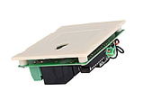 Беспроводной пульт дистанционного управления DC 12V  315 мГц с модулем-приемником на 4 реле по 220 Вольт, фото 10