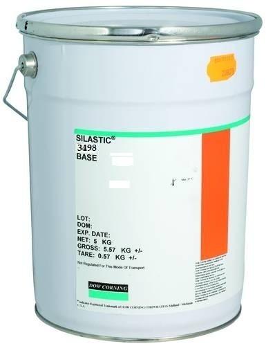 Резина для формования Silastic 3498