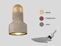 Подвесной светильник Pride S80003WC