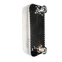 Теплообменник ГВС вторичный (пластинчатый) Daewoo 100-200 MSC Art. 3318112300