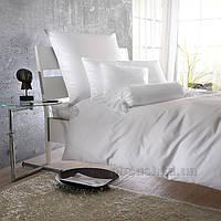 Набор наволочек Lodex soft White белый 70х70 см - 2 шт. с кантом