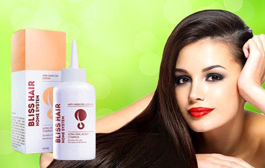 Bliss Hair (Блисс Хэир) - средство для роста и восстановления волос