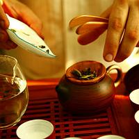 Общение с чаем Пуэр: как всё сделать правильно