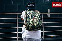 Рюкзак Punch - Camo